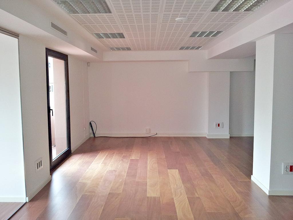 Oficina en alquiler en calle Diagonal, Barcelona - 218466378