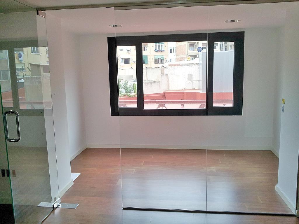 Oficina en alquiler en calle Diagonal, Barcelona - 218466381