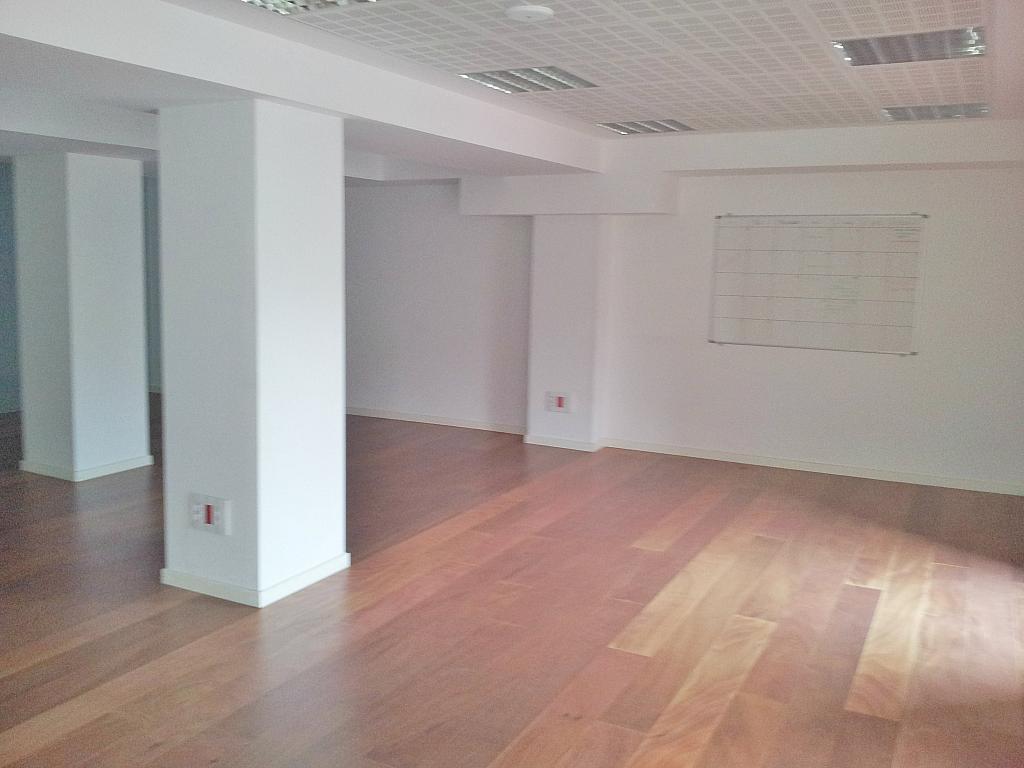 Oficina en alquiler en calle Diagonal, Barcelona - 218466383