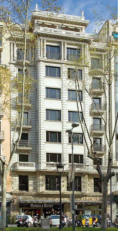 Oficina en alquiler en calle Diagonal, Barcelona - 218466387