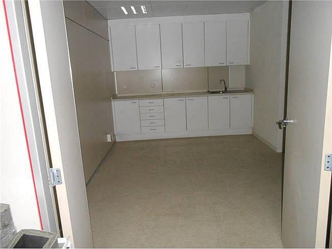 Oficina en alquiler en calle Gran Vía, Eixample dreta en Barcelona - 140530849