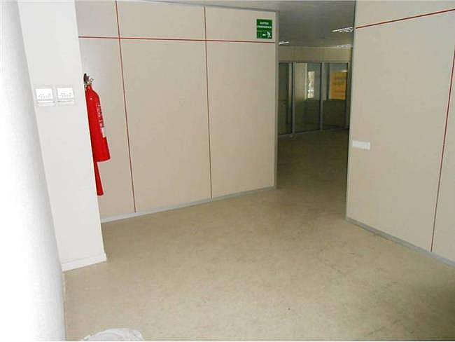 Oficina en alquiler en calle Gran Vía, Eixample dreta en Barcelona - 140530864