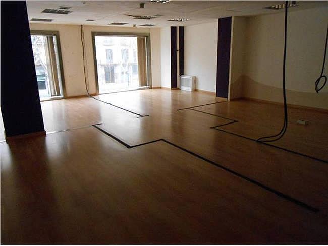 Oficina en alquiler en calle Gran Vía, Eixample esquerra en Barcelona - 140530870