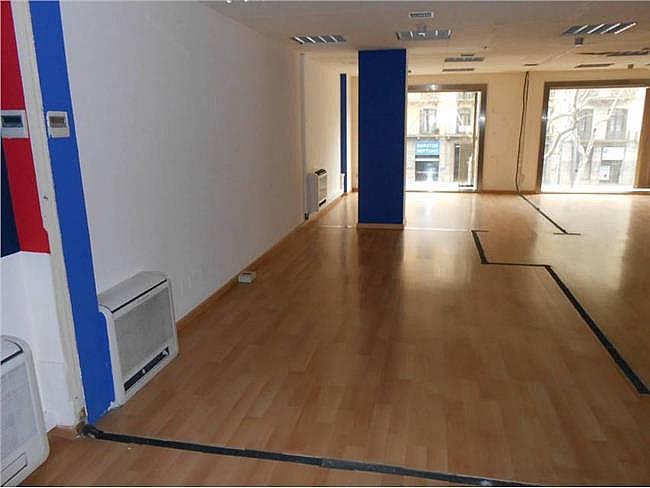 Oficina en alquiler en calle Gran Vía, Eixample esquerra en Barcelona - 140530873