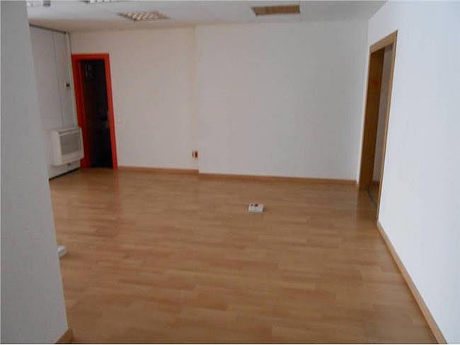 Oficina en alquiler en calle Gran Vía, Eixample esquerra en Barcelona - 140530876