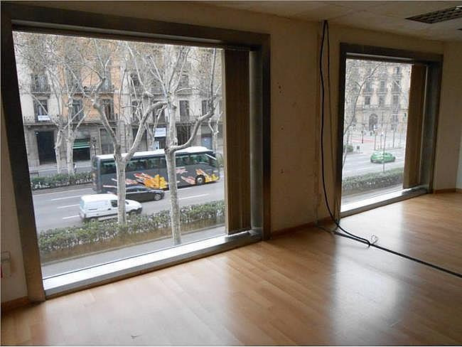 Oficina en alquiler en calle Gran Vía, Eixample esquerra en Barcelona - 140530879