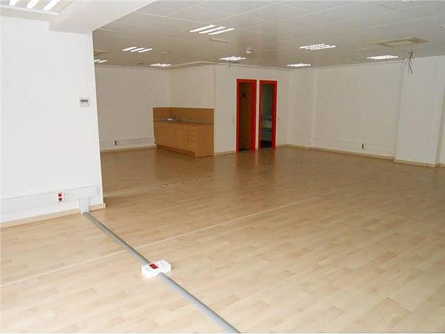 Oficina en alquiler en calle Gran Vía, Eixample esquerra en Barcelona - 140530891