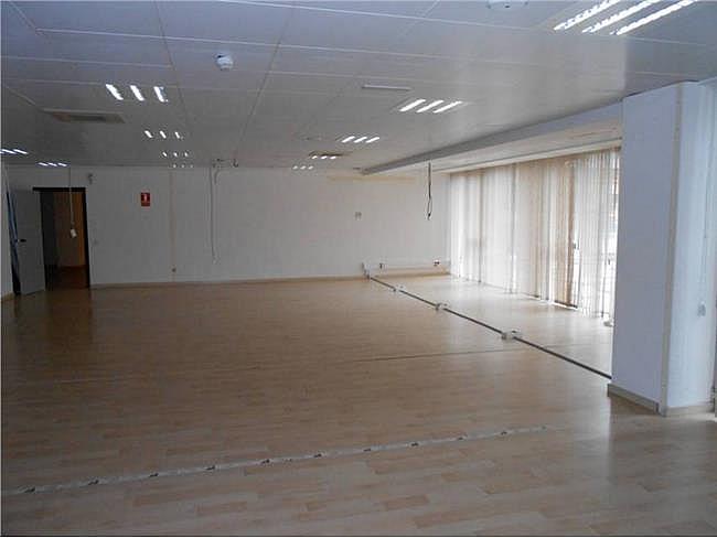 Oficina en alquiler en calle Gran Vía, Eixample esquerra en Barcelona - 140530894