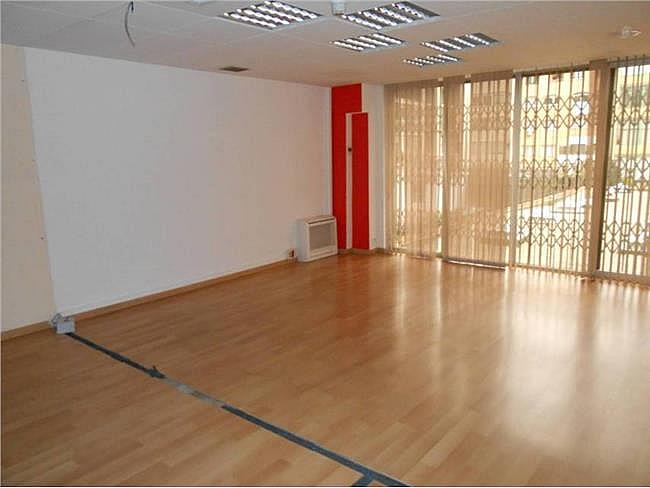 Oficina en alquiler en calle Gran Vía, Eixample esquerra en Barcelona - 140530897