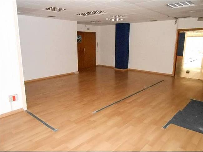 Oficina en alquiler en calle Gran Vía, Eixample esquerra en Barcelona - 140530900