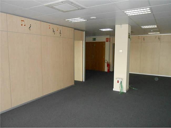 Oficina en alquiler en calle Gran Vía, Eixample dreta en Barcelona - 140530906