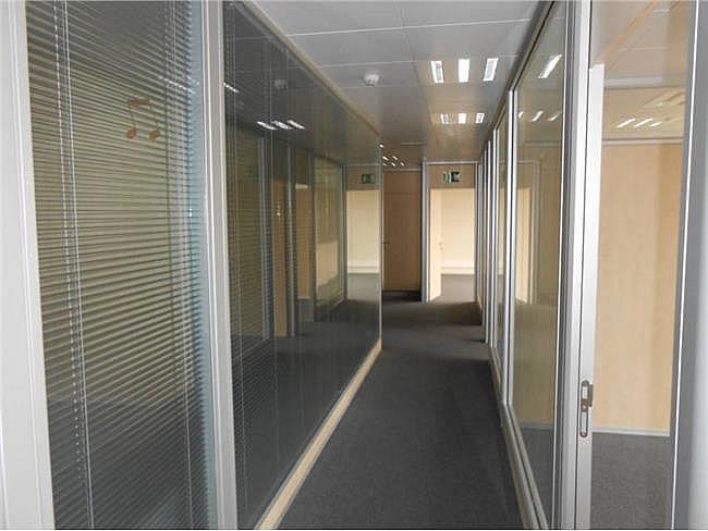 Oficina en alquiler en calle Gran Vía, Eixample dreta en Barcelona - 140530918