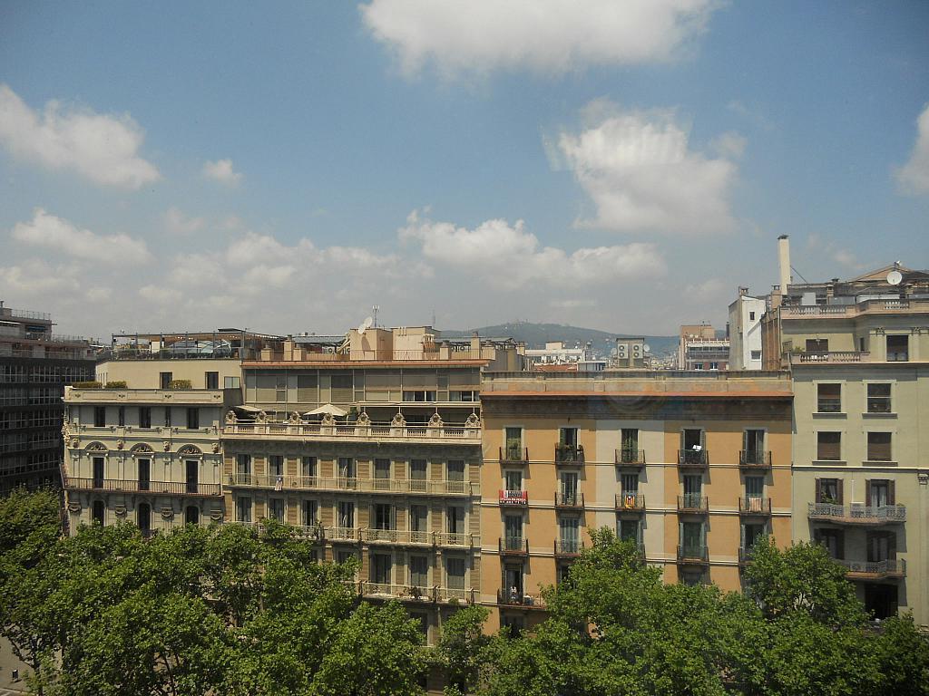 Oficina en alquiler en calle Gran Vía, Eixample dreta en Barcelona - 223173922