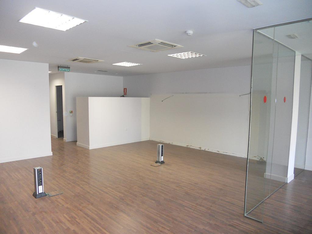 Oficina en alquiler en calle Gran Vía, Eixample dreta en Barcelona - 223173927