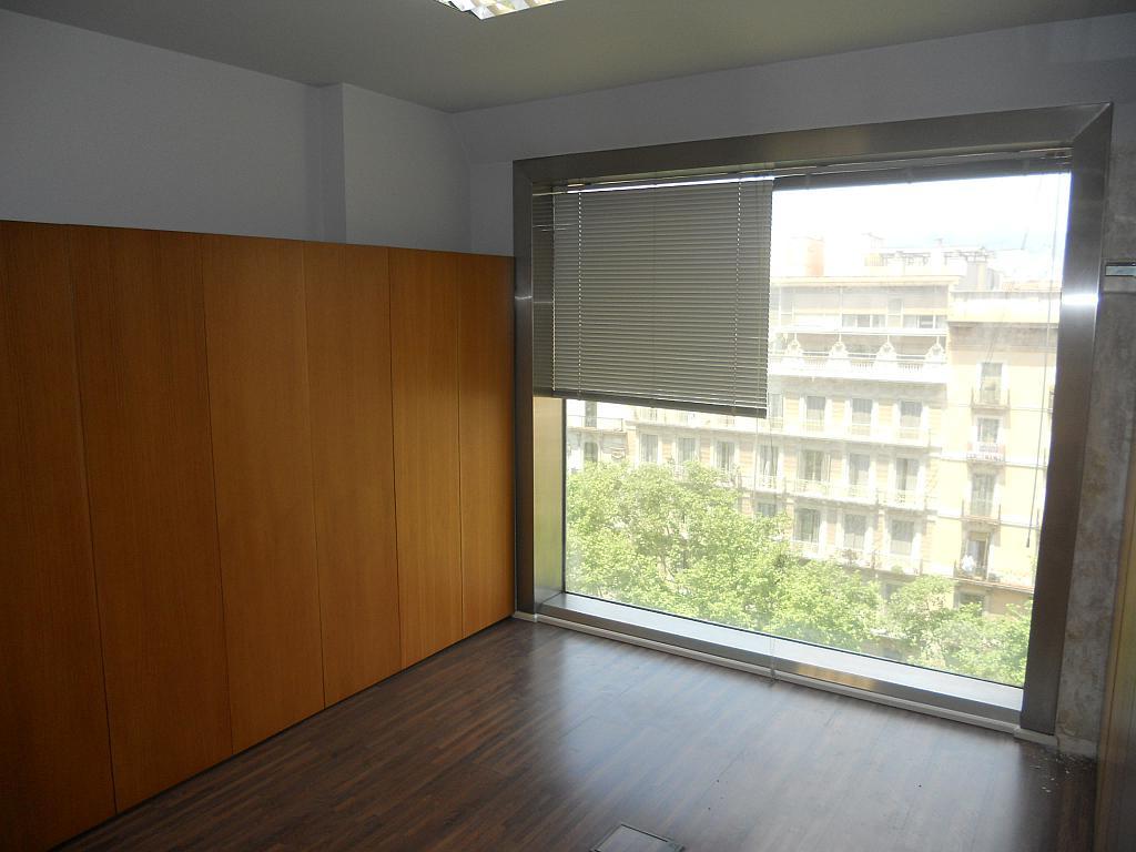 Oficina en alquiler en calle Gran Vía, Eixample dreta en Barcelona - 223173928
