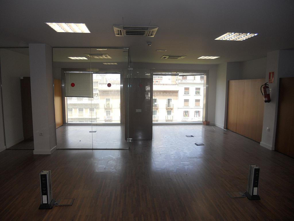 Oficina en alquiler en calle Gran Vía, Eixample dreta en Barcelona - 223173936
