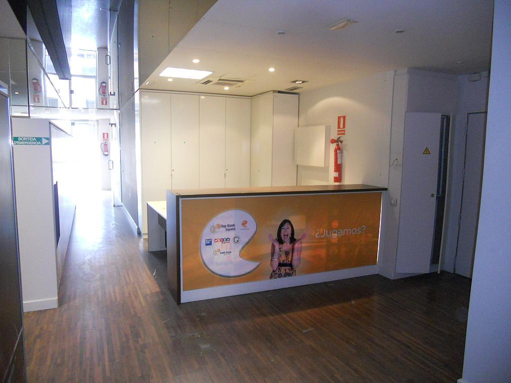 Oficina en alquiler en calle Gran Vía, Eixample dreta en Barcelona - 223173945