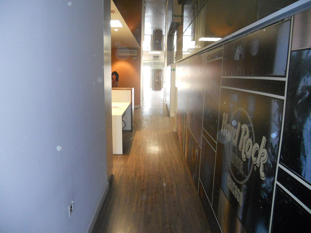 Oficina en alquiler en calle Gran Vía, Eixample dreta en Barcelona - 223174083