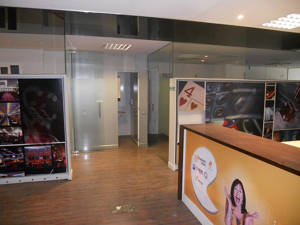 Oficina en alquiler en calle Gran Vía, Eixample dreta en Barcelona - 223174084