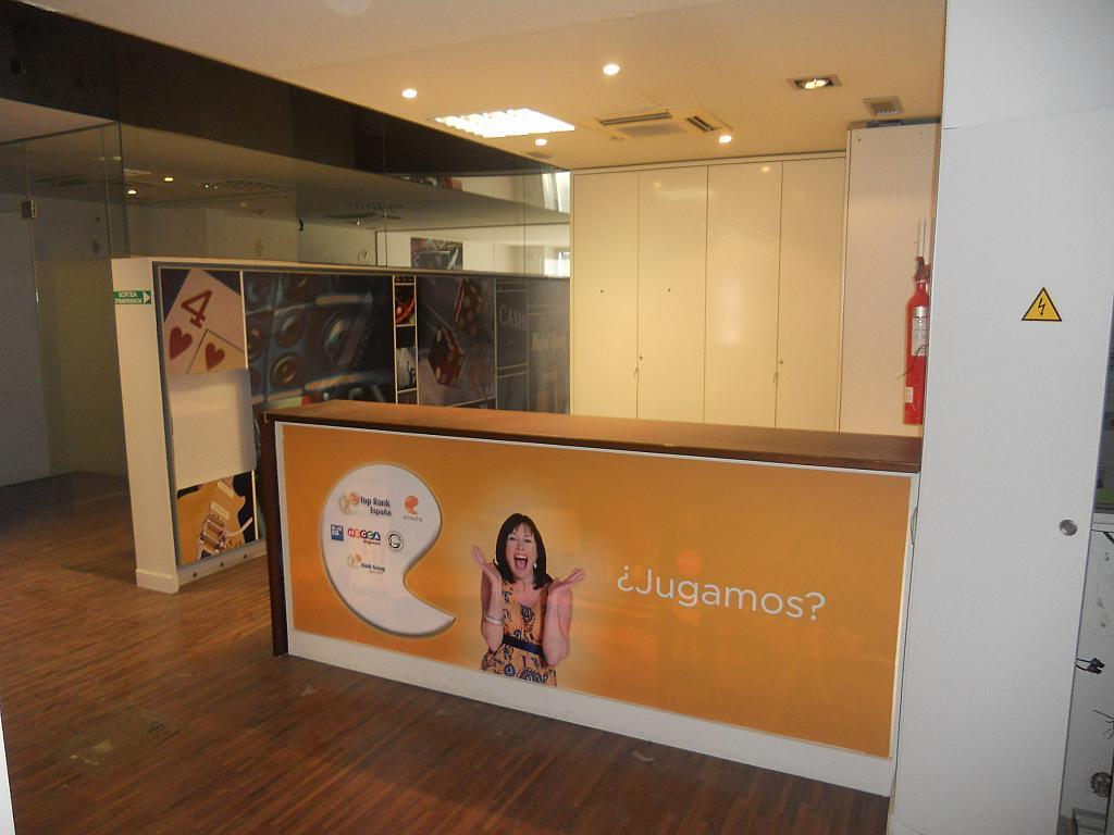 Oficina en alquiler en calle Gran Vía, Eixample dreta en Barcelona - 223174085