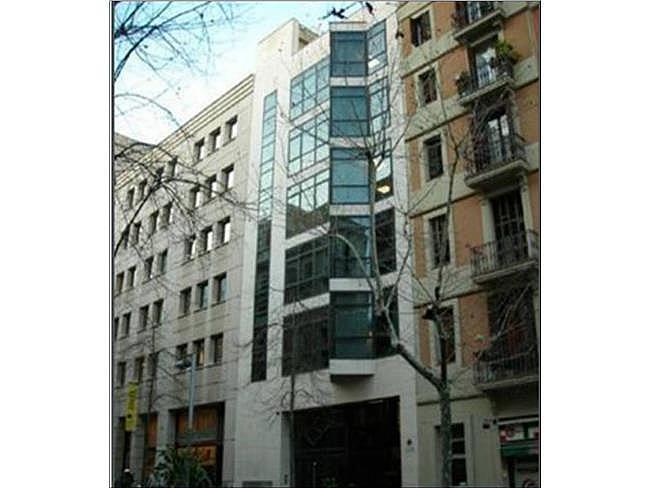 Oficina en alquiler en calle Enrique Granados, Barcelona - 140530942