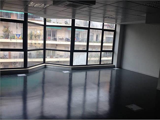 Oficina en alquiler en calle Enrique Granados, Barcelona - 140530945