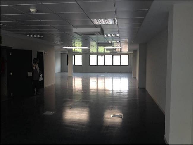 Oficina en alquiler en calle Enrique Granados, Barcelona - 140530948