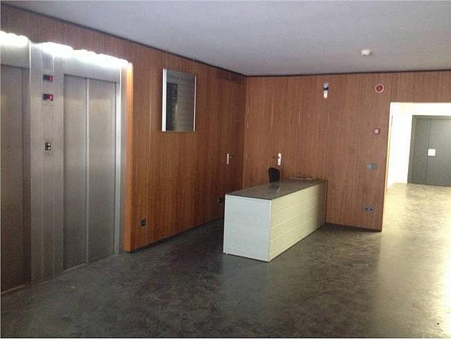 Oficina en alquiler en calle Enrique Granados, Barcelona - 140530960