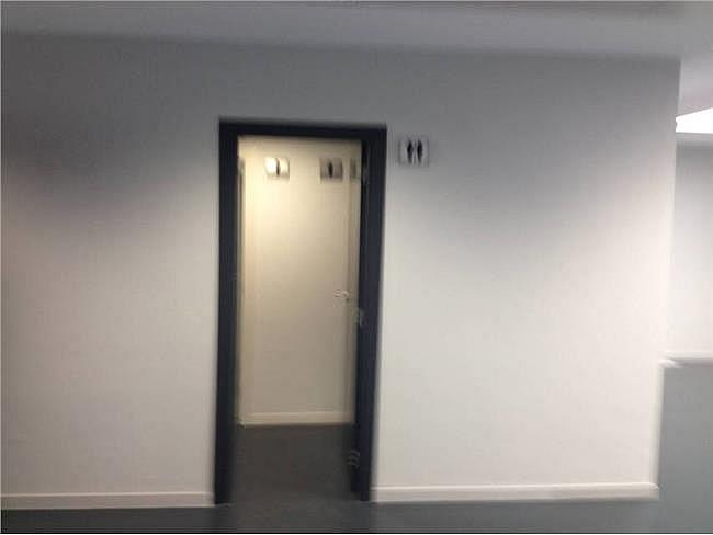 Oficina en alquiler en calle Enrique Granados, Barcelona - 140530966