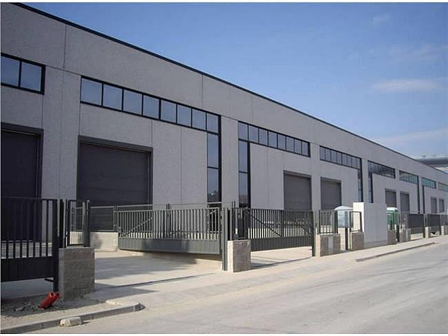 Nave industrial en alquiler en calle Nordeste, Sant Andreu de la Barca - 142130430