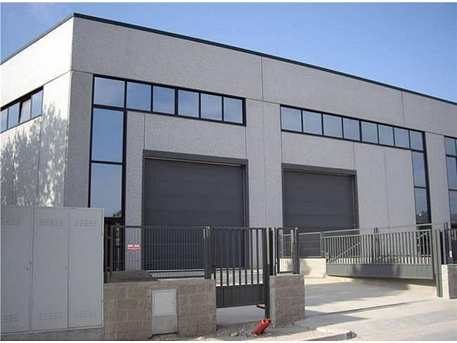 Nave industrial en alquiler en calle Nordeste, Sant Andreu de la Barca - 142130433