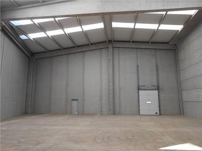 Nave industrial en alquiler en calle Nordeste, Sant Andreu de la Barca - 142130445