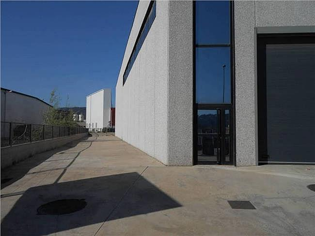 Nave industrial en alquiler en calle Noreste, Sant Andreu de la Barca - 142130547