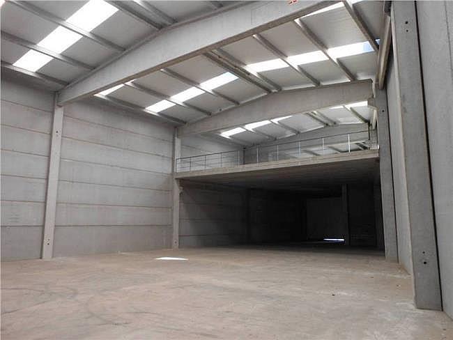 Nave industrial en alquiler en calle Nordeste, Sant Andreu de la Barca - 142130622