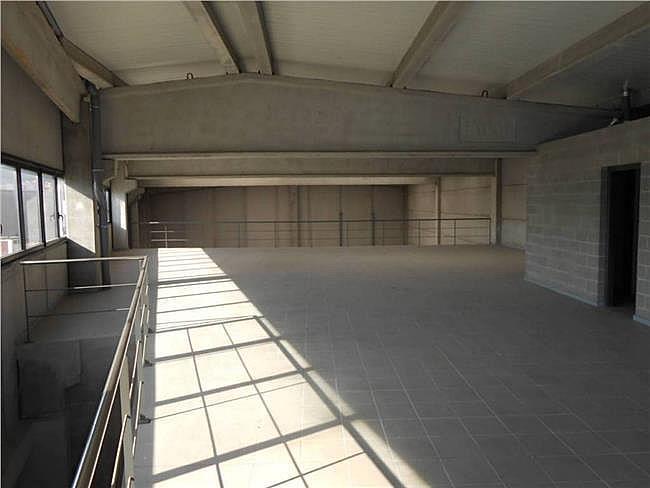 Nave industrial en alquiler en calle Nordeste, Sant Andreu de la Barca - 142130634