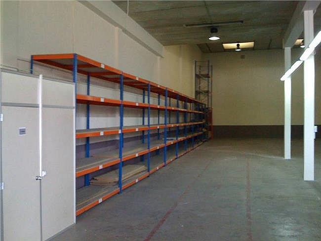 Nave industrial en alquiler en calle Can Tapioles, Montcada i Reixac - 142404009