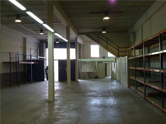 Nave industrial en alquiler en calle Can Tapioles, Montcada i Reixac - 142404015