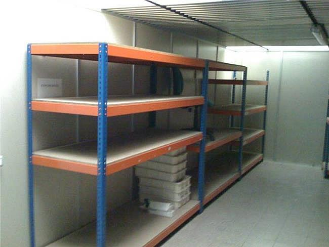 Nave industrial en alquiler en calle Can Tapioles, Montcada i Reixac - 142404024