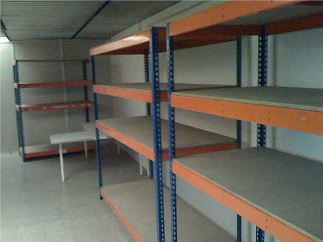 Nave industrial en alquiler en calle Can Tapioles, Montcada i Reixac - 142404027