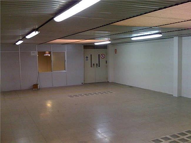 Nave industrial en alquiler en calle Can Tapioles, Montcada i Reixac - 142404036