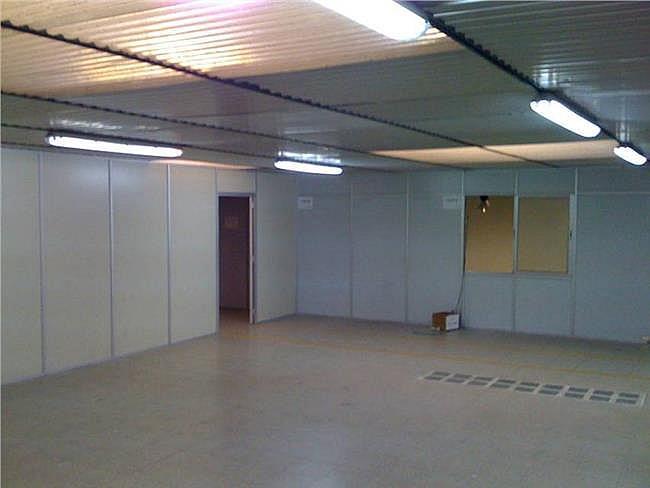 Nave industrial en alquiler en calle Can Tapioles, Montcada i Reixac - 142404039