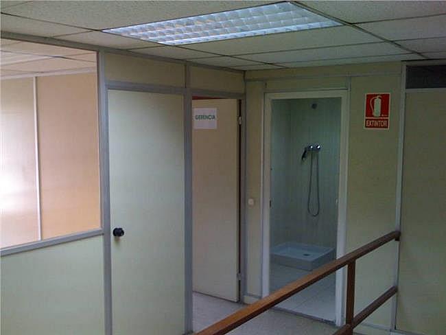 Nave industrial en alquiler en calle Can Tapioles, Montcada i Reixac - 142404054