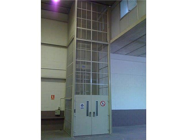 Nave industrial en alquiler en calle Can Tapioles, Montcada i Reixac - 142404057