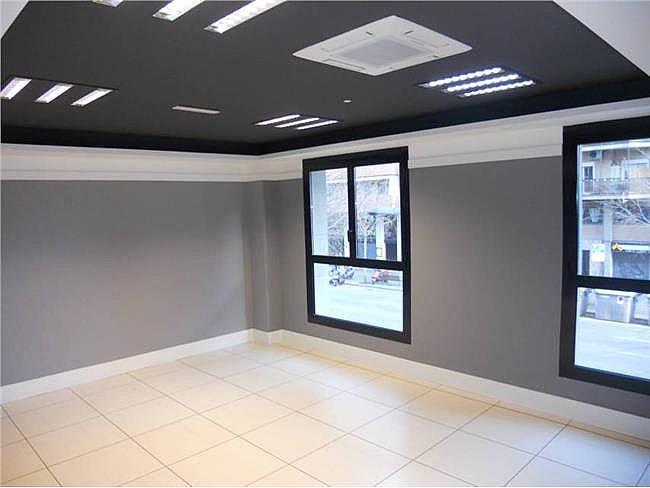 Oficina en alquiler en calle Madrid, Les corts en Barcelona - 143924085