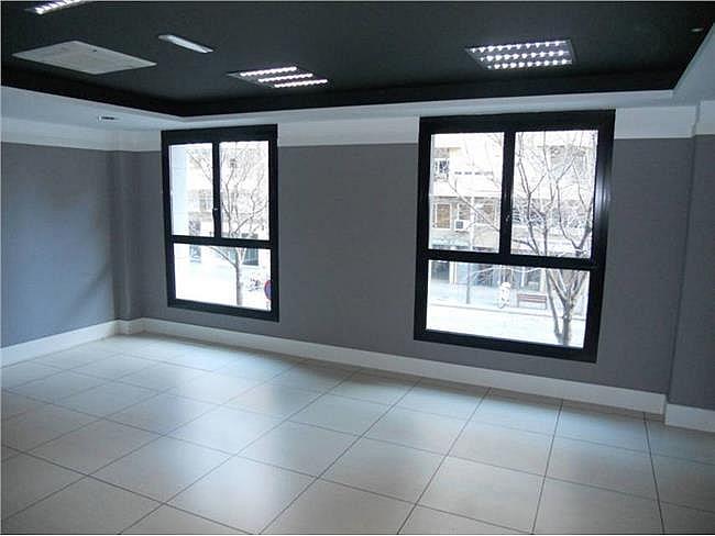 Oficina en alquiler en calle Madrid, Les corts en Barcelona - 143924097