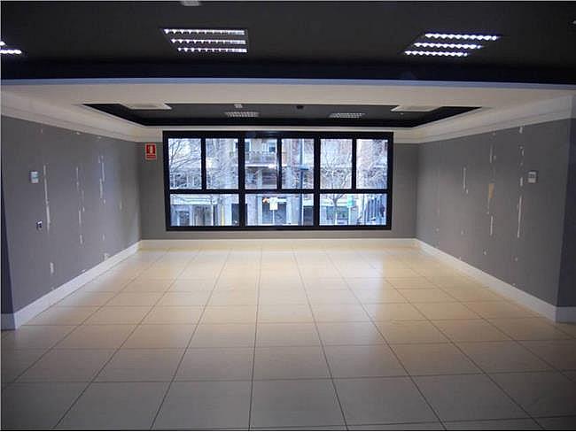 Oficina en alquiler en calle Madrid, Les corts en Barcelona - 143924100