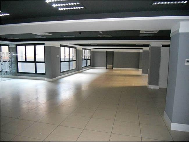 Oficina en alquiler en calle Madrid, Les corts en Barcelona - 143924103