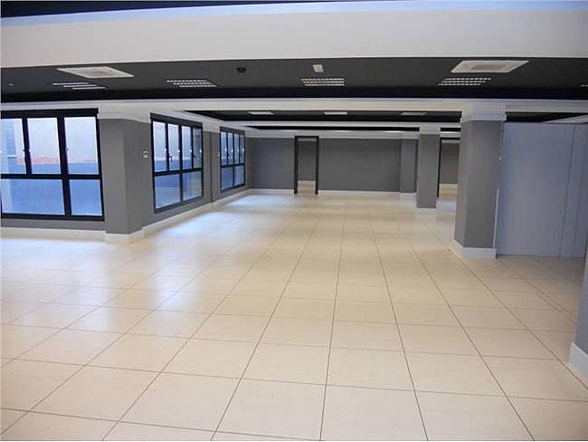 Oficina en alquiler en calle Madrid, Les corts en Barcelona - 143924106