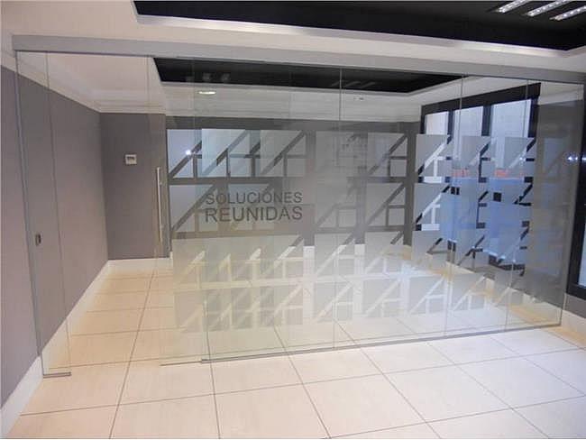 Oficina en alquiler en calle Madrid, Les corts en Barcelona - 143924109