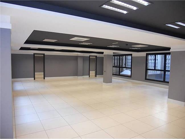 Oficina en alquiler en calle Madrid, Les corts en Barcelona - 143924112